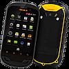 Seals TS3, IP-68, MIL-STD-810G, 5 Mpx, 3G, GPS, Android, компас, SOS. Цельнометаллический корпус!