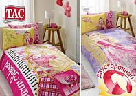 Детское постельное бельё ТАС Barbie Charm  School (Барби Шарм Скул)