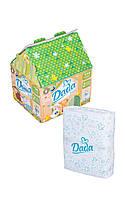Подгузники Dada Premium Mega Pack 3-6 кг (78шт) 2