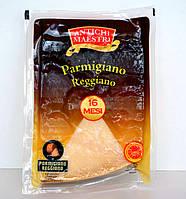 """Твердый сыр Пармезан 16 месяцев видержки. """"Parmigiano Reggiano 16 mesi"""""""