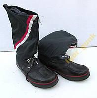 Ботинки зимние SNOW RACER FELT LINED, 11 (28 см)