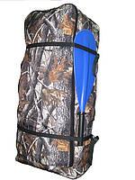 Рюкзак (100х45х25) для надувных лодок, фото 1
