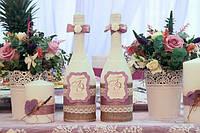 Свадебное шампанское, фото 1