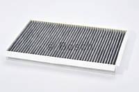 Фильтр салона угольный для Volkswagen Crafter / Mercedes-Benz Sprinter 2006+ ( SAPP SPS 73103V )