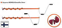 Ледобур ручной Heinola SpeedRun Sport 100 мм HL1-100-600N