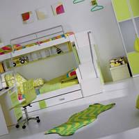 Идеи ремонта для детской