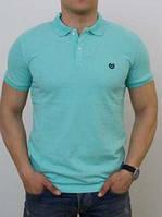 Футболка-тениска (поло) мужская