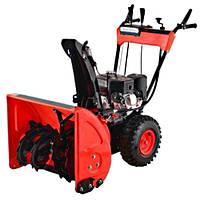 Бензиновый снегоуборщик Forte KS624S (6,5 л.с. / 4,2 кВт)