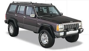 Тюнинг Jeep Cherokee XJ 1984-2001