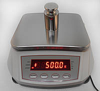 Весы лабораторные 5000/0,1 г