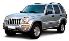 Тюнинг Jeep Cherokee KJ 2001-2007