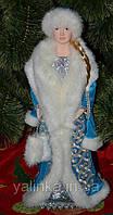 Снегурочка (под елку) 50 см, фото 1