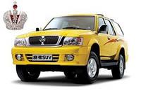 Автостекло, лобовое стекло на GREAT WALL SAFE (Грейт Вол Сейф) 2005-