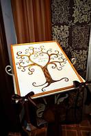 Дерево пожеланий ручной работы