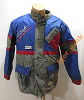 Мото куртка AKITO, BODYGUARD, S-M, СКИДКА, Уценка!