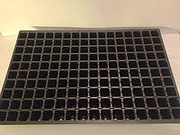 Кассеты для рассады 128 ячеек Размер 54х28см, фото 1
