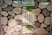 Евро простыня, пике-бамбук, 200х220 см, Турция