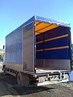 Ремонт кузовов тяжелой грузовой техники
