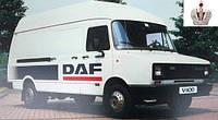 Автостекло, лобовое стекло на DAF 400 (Даф 400) 1983-1996