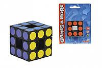 Игра-головоломка Simba Кубик с отверстием (6139123)