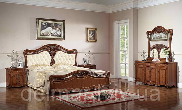 """Спальня """"БАРСЕЛОНА"""", фото 1"""