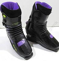 Ботинки лыжные RAHICLE RX770, (26 см), Хор сост!