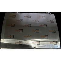 Shumoff Bass Алюминиевый лист