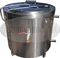 Охладитель пищевой продукции, емкостной, 160 литров - SKOROVAROCHKA, фото 1