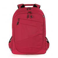 Рюкзак  tucano lato   15.6'-17' red