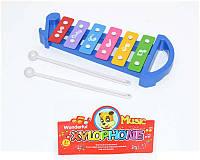 Игрушка детская Ксилофон