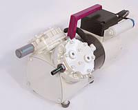 Насос вакуумный мембранный N 026.3 AT.18 IP 20 (18 л/мин, 25 мбар)