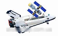 Конструктор Brick 514 Космический шатл 593 деталей AS