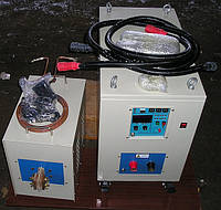 Индукционный нагреватель ВЧ-80АБ ТВЧ