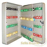 Ключница металлическая TS 0041 на 160 ключей