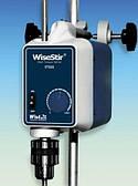 Мешалка верхнеприводная WiseStir® HT-50 AX (40л., 1000 об/мин, аналоговая)
