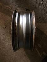 Колесный диск на Рено Трафик, фото 1