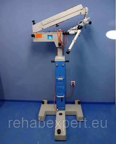 Операционный микроскоп для стоматологии и ларингологии Carl Zeiss OPMI 1 FC Microscope