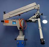Операционный микроскоп для стоматологии и ларингологии Carl Zeiss OPMI 1 FC Microscope , фото 2