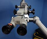 Операционный микроскоп для стоматологии и ларингологии Carl Zeiss OPMI 1 FC Microscope , фото 3