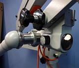 Операционный микроскоп для стоматологии и ларингологии Carl Zeiss OPMI 1 FC Microscope , фото 4