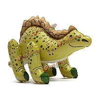 Надувной динозавр 73 х 35 см
