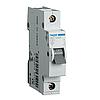 Автоматический выключатель Hager 16А,1ф ,B ,6 кА MB116A