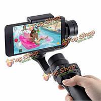 DJI Osmo мобильный 3 оси карманным неуклонный карданный для iPhone