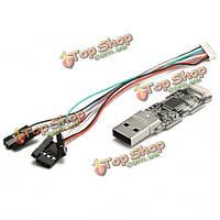 IRangeX для широтно-импульсная модуляция промилле S.Bus DSM2 приемник Simulator FPV беспроводной