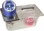 Термостат водяной TW-2 ELMI (4,5л)