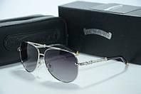 Солнцезащитные очки Chrome Hearts Cyeltsc SS -SBL