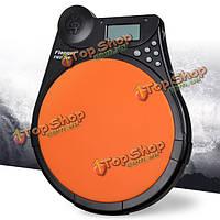 Flanger FMD-200 цифровой Электрический барабан tutor pad обучение практике площадку