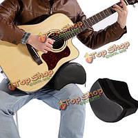 Flanger FA-80S гитары оставшаяся часть губка подушка гитара накладка с мешком