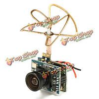 Eachine QX90 5.8G 25MW 520TVL 1/4 CMOS камера 3в1 VTX 32ch, фото 1