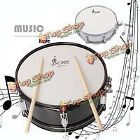 LADE профессиональный барабан головка 14-дюймов для студенческой группы